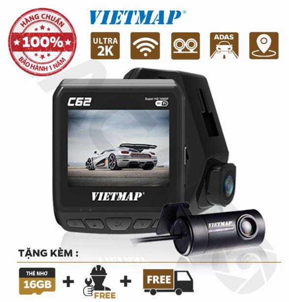 camera hành trình Vietmap C62