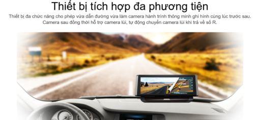 camera hành trình Vietmap D19